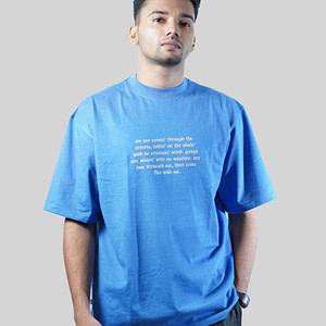G Thang Mock Neck Unisex T-Shirt