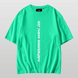 GBUMPIN' Unisex Drop Shoulder T-Shirt