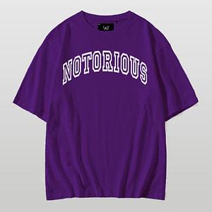 NTRS Unisex Drop Shoulder T-Shirt