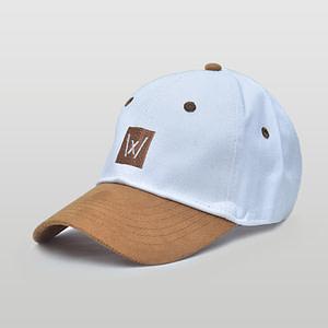 Suede Dude Baseball Cap