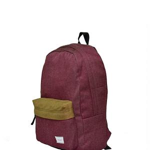 Red Wine Latte Backpack