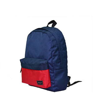 Bloody Navy Backpack
