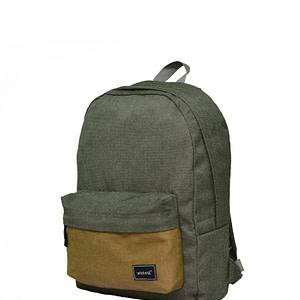 Tanned Crocodile Backpack
