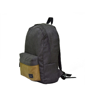 Grey Sand Backpack
